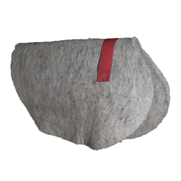 llama blanket